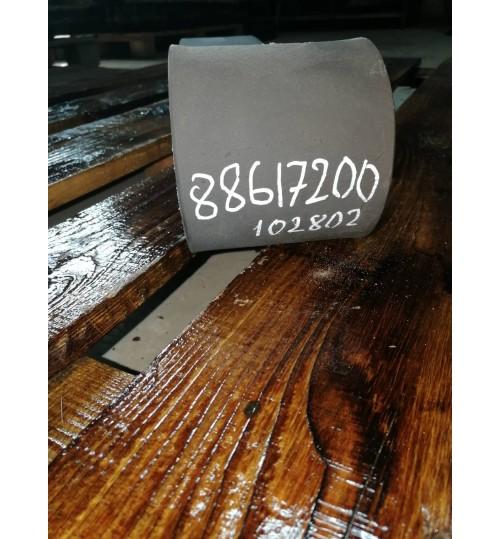88617200 Рессора SAF 1-лист. БУ