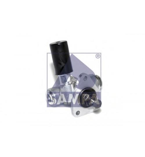 Насос подкачки топлива (ручной) (пр-во SAMPA)