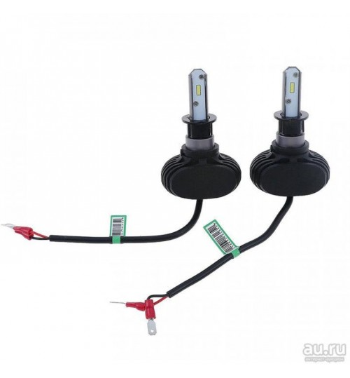Лампа светодиодная H1 LED (пр-во ДК)