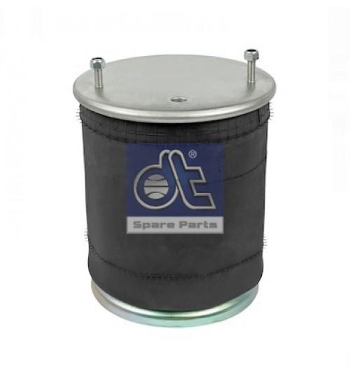 Пневморессора с остаканом (сталь) (Пр-во Airtech)