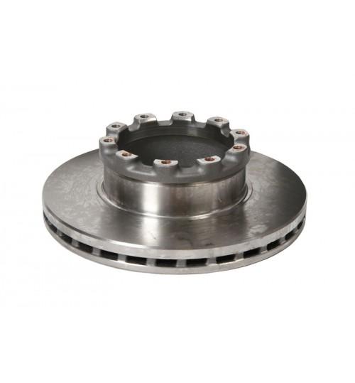Тормозной диск 430mmx45mm SAF B 01.06- (пр-во SBP)