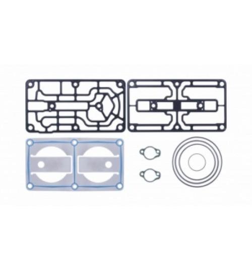 Р/к прокладок с клапанами KNORR, SCANIA 4 series (пр-во VADEN)
