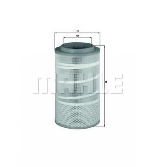 Воздушный фильтр DAF CF 75, CF85 PE183C-XE315C 01.01-05.13 (пр-во KNECHT)