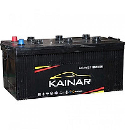 Аккумулятор 190Ah-12v KAINAR Standart+ (513x223x223),L,EN1250