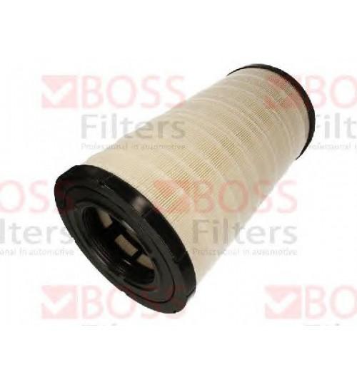 Воздушный фильтр (пр-во BOSS FILTERS)