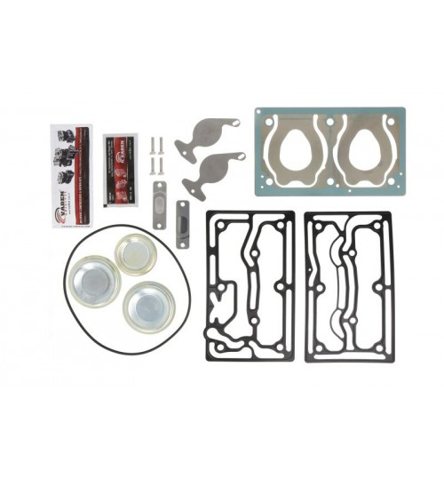 Р/к прокладок с клапанами WABCO, RVI Premium 440 (пр-во VADEN)