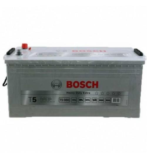Аккумулятор 225 BOSCH 6CT-225 (пр-во BOSCH)