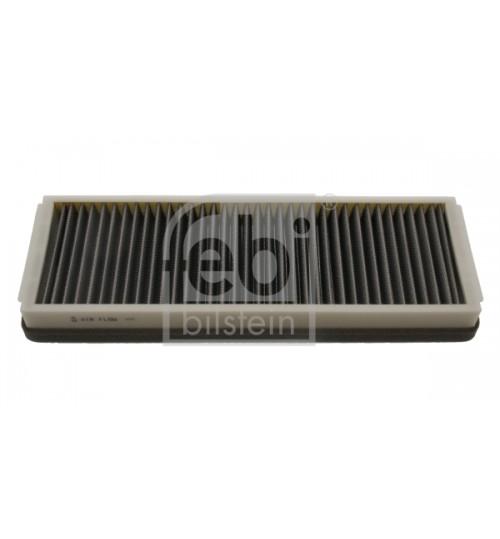 Фильтр салона MERCEDES-BENZ / SETRA (пр-во M-filter)