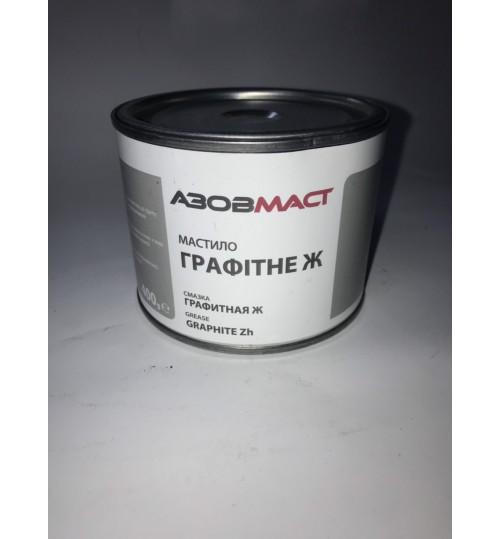 Смазка графитная Агринол 0,4 кг