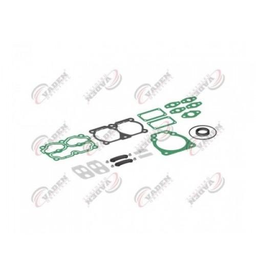 Р/к компрессора полный KNORR, IVECO EUROCargo/Tech/Star/Fire/Trakker (пр-во VADEN)