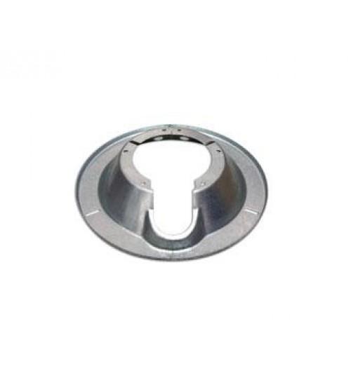 Пыльник барабана торм. TRAILOR на колесо 180x463x82 (пр-во Auger)