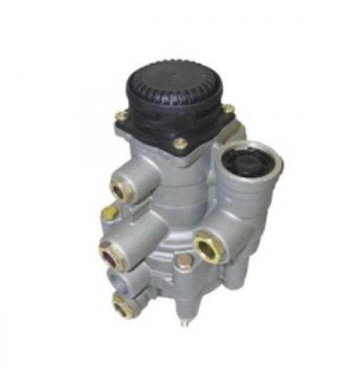 Клапан упр. тормозами прицепа MB,DAF, MAN (пр-во TruckLine)