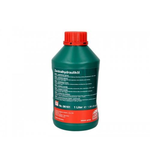 Жидкость гидравлическая FEBI зеленая ПЕНТАЗИН  (Канистра 1л)