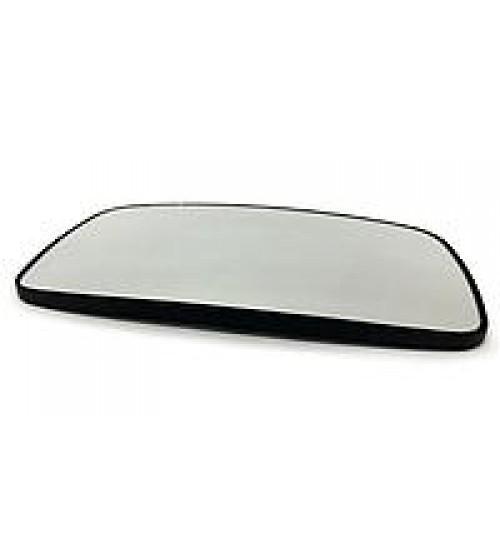 Стекло зеркала (вставка) DAF большое