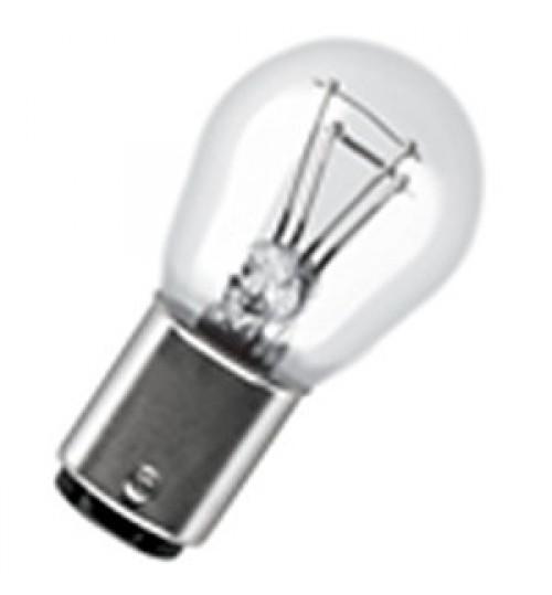 Лампочка 24V 21+5w большие двух контактные 4905874083