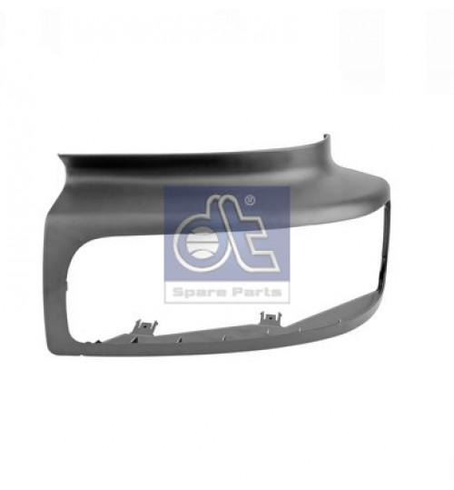 Окуляр фары L RVI Premium 5001834444