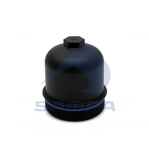 Крышка топливного фильтра DAF (пр-во SAMPA)