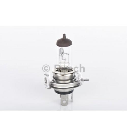 Лампа H4 24V 75/70W P43t TRUCKLIGHT (пр-во Bosch)