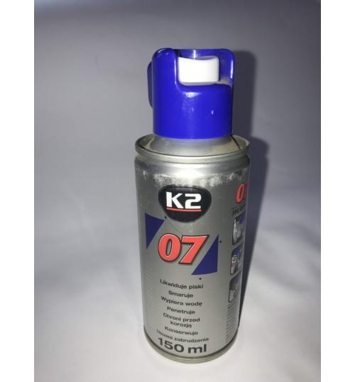 Смазка -007 150 мл.(аналог WD-40) K-2