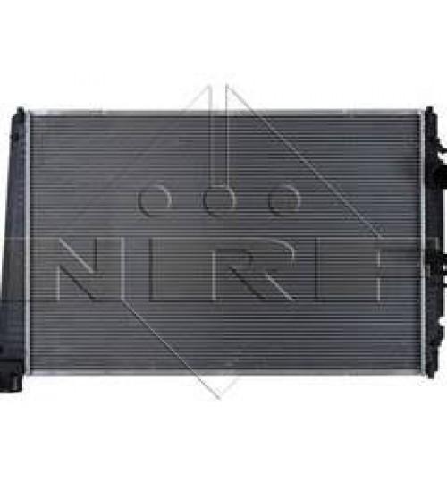 Радиатор охлаждения (без рамы) DAF CF 85 (пр-во NRF)