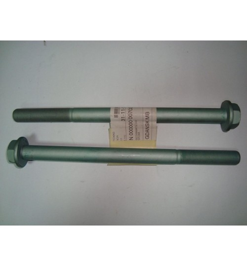 Болт 20х290 (Пр-во MB)