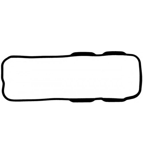 Прокладка поддона картера DAF MX (OE 1643512) (пр-во Victor-Reinz)