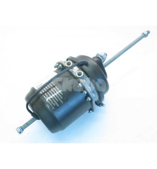 Энергоаккумулятор 30/30  для бараб. торм. (пр-во TruckTechnic)--номер Wabco